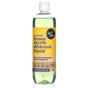 Lemon Myrtle Dishwash Liquid (500mL)
